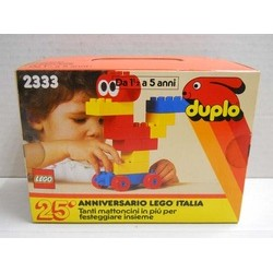 Duplo Art. 2333 Basic Set...
