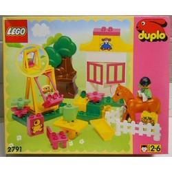 Duplo Art. 2791 Playground