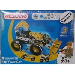 Meccano Art. 2520...
