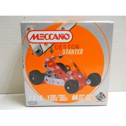 Meccano Art. 2723 Design...