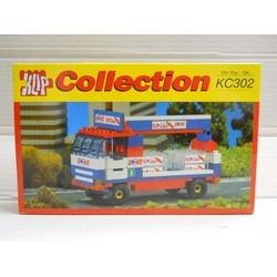 Klip Art. KC302  Camion