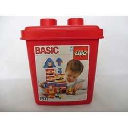 Lego Art. 1577 Basic...