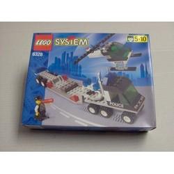 Lego System Art. 6328...