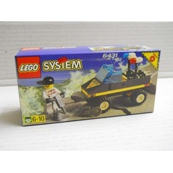 Lego System Art. 6431 Road...
