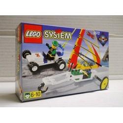 Lego System Art. 6572 Wind...