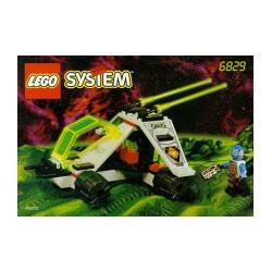 Lego System Art. 6829 Radon...