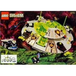 Lego System Art. 6975 Alien...