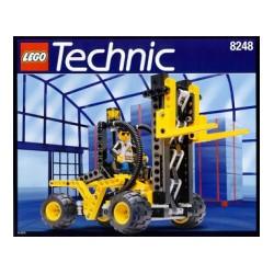 Lego Technic Art. 8248...