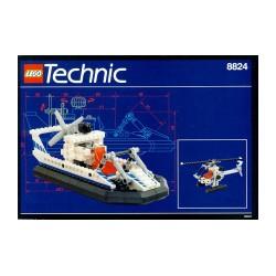 Lego Technic Art. 8824...