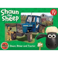 Airfix Art. 50019 Shaun the...