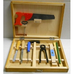 Combina Werkzeug Set di 11...