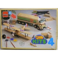 Goula Art. 1981 Scatola di...