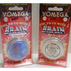 Yomega Art. 11649 Yo-yo