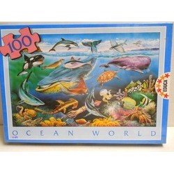 Educa Art. 7147 Ocean world...