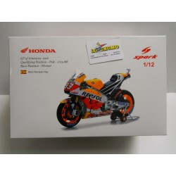 Spark art. 12012 Honda...