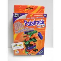 Globo art. 01933 Patatrack!...