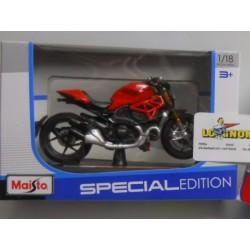 Maisto art.39300 Ducati...