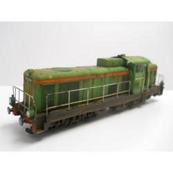 Piko art. 59475E locomotiva...
