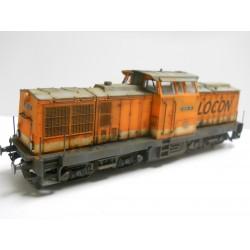 Roco art.73757E locomotiva...