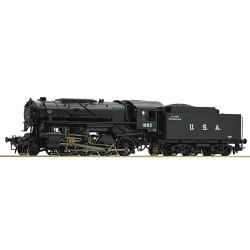 Roco art. 72152 locomotiva...