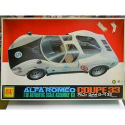 Otaki  art. 003  Alfa Romeo...