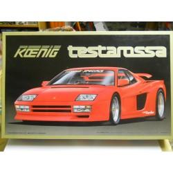 Fujimi  art.RC105  Ferrari...
