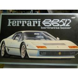 Fujimi  art. RC103  Ferrari...