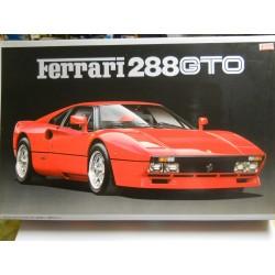 Fujimi  art. RC106  Ferrari...