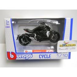 Burago art. 11903 Ducati X...