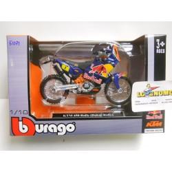 Burago art. 51071  KTM450...