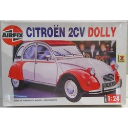 Airfix Art. 6417 Citroën...