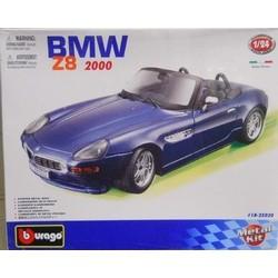 Burago Art. 25020 BMW Z8...