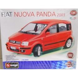 Burago Art. 25042 Fiat...