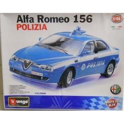 Burago Art. 25044 Alfa...