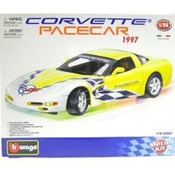 Burago Art. 25047 Corvette...