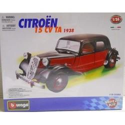 Burago Art. 25080 Citroen...