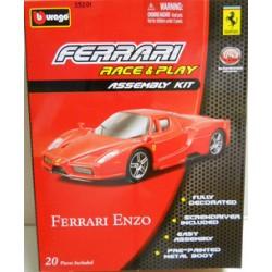 Burago Art. 35201 Ferrari...