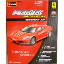 Burago Art. 35207 Ferrari...