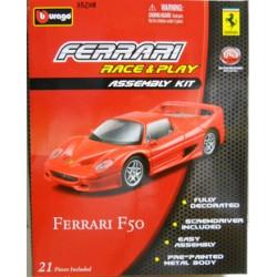 Burago Art. 35208 Ferrari...