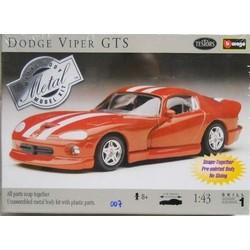 Burago Art. 420007 Dodge...
