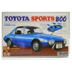 Doyusha Art. 3 Toyota...