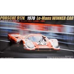 Fujimi Art. 12173 Porsche...