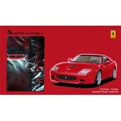 Fujimi Art. 12273 Ferrari...