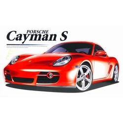 Fujimi Art. 12281 Porsche...