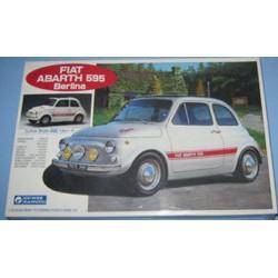 Gunze Art. 192 Fiat Abarth...