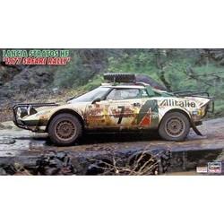 Hasegawa Art. CR 36 Lancia...