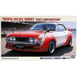 Hasegawa Art. HC 16 Toyota...