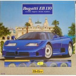 Heller Art. 60738 Bugatti...