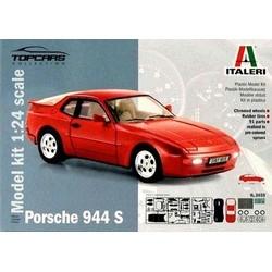 Italeri Art. 3659 Porsche...
