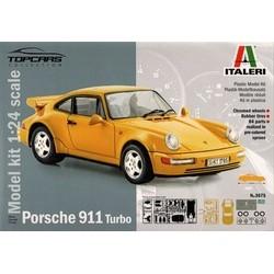 Italeri Art. 3675 Porsche...